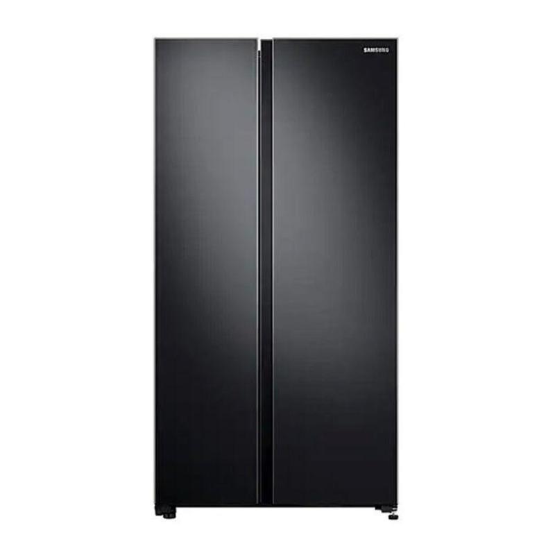 Tủ lạnh Samsung RS62R5001B4/SV, 647L