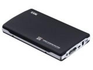 HDD Box Sata 2.5 SSK SHE037 (Đen) thumbnail