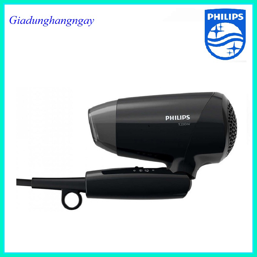 Máy sấy tóc Philips BHC010/10 1200W