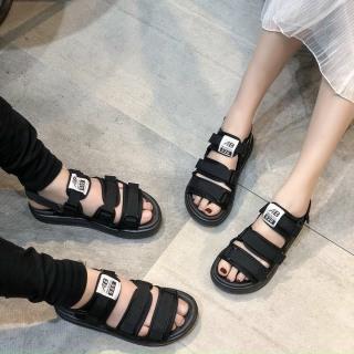 giày dép quai hậu nữ quai mềm dù AB 520 đế bệt êm nhẹ thumbnail