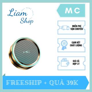 [FREESHIP+QUÀ 39K] Loa Mini Bluetooth MC A7 Liam Shop LS03 - Loa không dây Mini Ngoài trời tích hợp Bluetooth 5.0, công nghệ chống ồn, nhỏ gọn, thời gian hoạt động 6-10h, âm thanh siêu trong tặng dây buộc thời trang 29K thumbnail