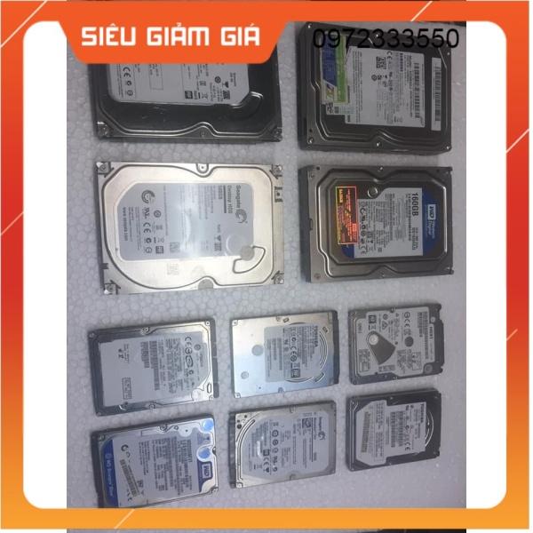 Bảng giá Ổ Cứng 320G 500G PC/LAPTOP Sức Khỏe GOOD Cổng Sata Phong Vũ