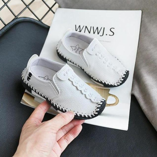 giày lười bé trai size 21-35 siêu chất giá rẻ