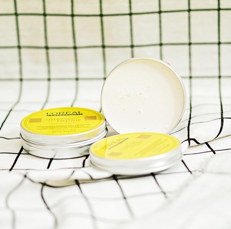 Sáp vuốt tóc Lreal trắng đục chính hãng/ sap vuot toc/ keo vuốt tóc/ wax vuot toc/ giá rẻ