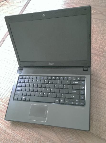 Bảng giá Laptop Acer Aspire 4741Z / Core i3 M370 2.4Ghz / 14 HD / 4GB / HDD 320G / Windows 10 Pro Phong Vũ