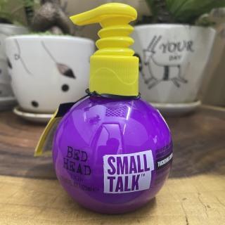 [HCM]Wax Tạo Nếp Tóc Uốn Tigi Bed Head Small Talk 125ml (NEW) thumbnail