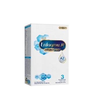 [QUÀ TẶNG KHÔNG BÁN - BOBBY] Hộp Sữa Enfagrow A2 Neuropro 3 Cao Cấp 120g thumbnail