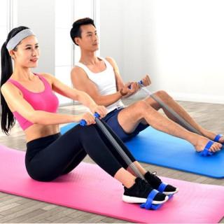 Dây lò xo Tummy Tremmer - Dây Tập Gym Cơ Bụng - Dụng Cụ Tập thể dục thể thao thumbnail