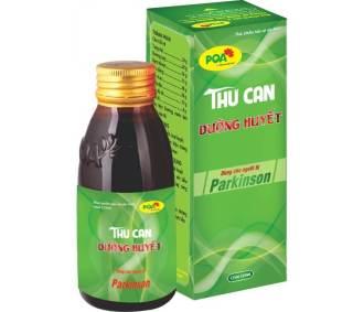 PQA Thư Can Dưỡng Huyết - Bệnh Run Chân Tay, Parkinson thumbnail
