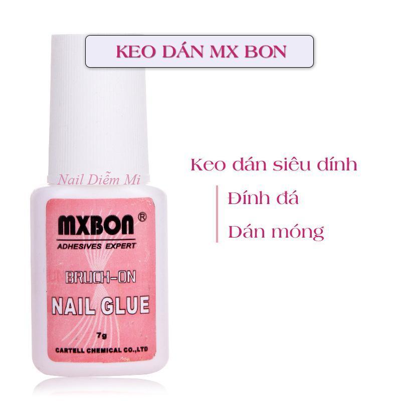 Keo dán MX nhập khẩu