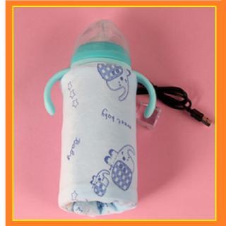 Túi giữ ấm bình sữa cho bé thumbnail