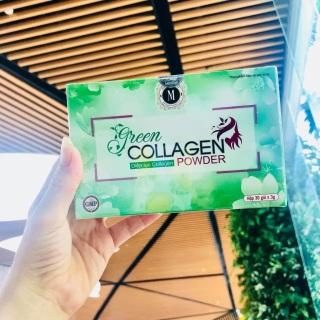 Diệp Lục Collagen- SỨC KHOẺ- SẮC ĐẸP- SINH LÍ NỮ . thumbnail