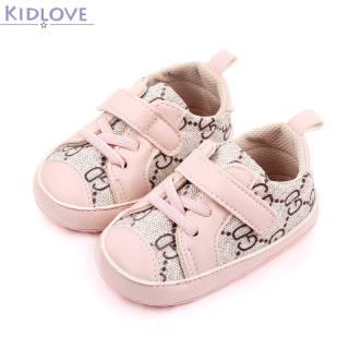 Giày Trẻ Sơ Sinh Kidlove, Thời Trang Mềm Mại Giày Chập Chững Biết Đi Giày, Giày Thể Thao Chống Trượt