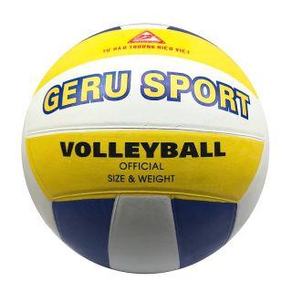 Bóng chuyền cao su Gerustar V5 Geru Sport thumbnail