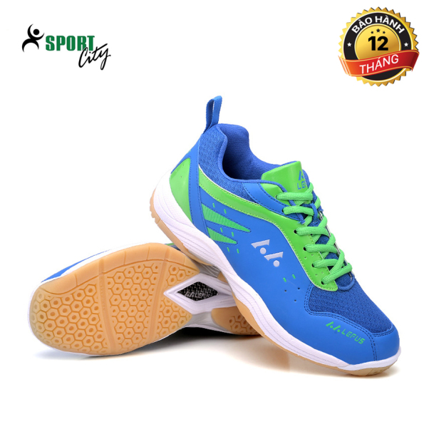 Giày cầu lông nam, giày thể thao nam, giày bóng chuyền nam, giày cầu lông Promax 19001 chuyên nghiệp, đế kếp hỗ trợ vận động tốt, không thấm nước, chống trơn trượt giá rẻ