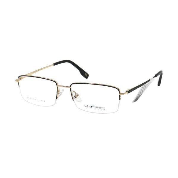 Giá bán Gọng kính chính hãng Exfash EF87278T nhiều màu