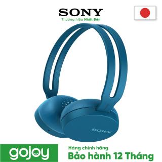 Tai nghe không dây SONY WH-CH400 3 Màu - Bảo hành 12 tháng chính hãng thumbnail