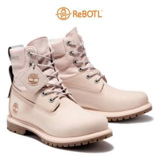 TIMBERLAND Giày Cổ Cao Nữ 6-inch Prem Rebotl LTPINK Boots TB0A2FUB