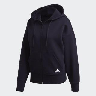 Áo khoác nỉ thể thao nữ Adidas - FR5113 thumbnail