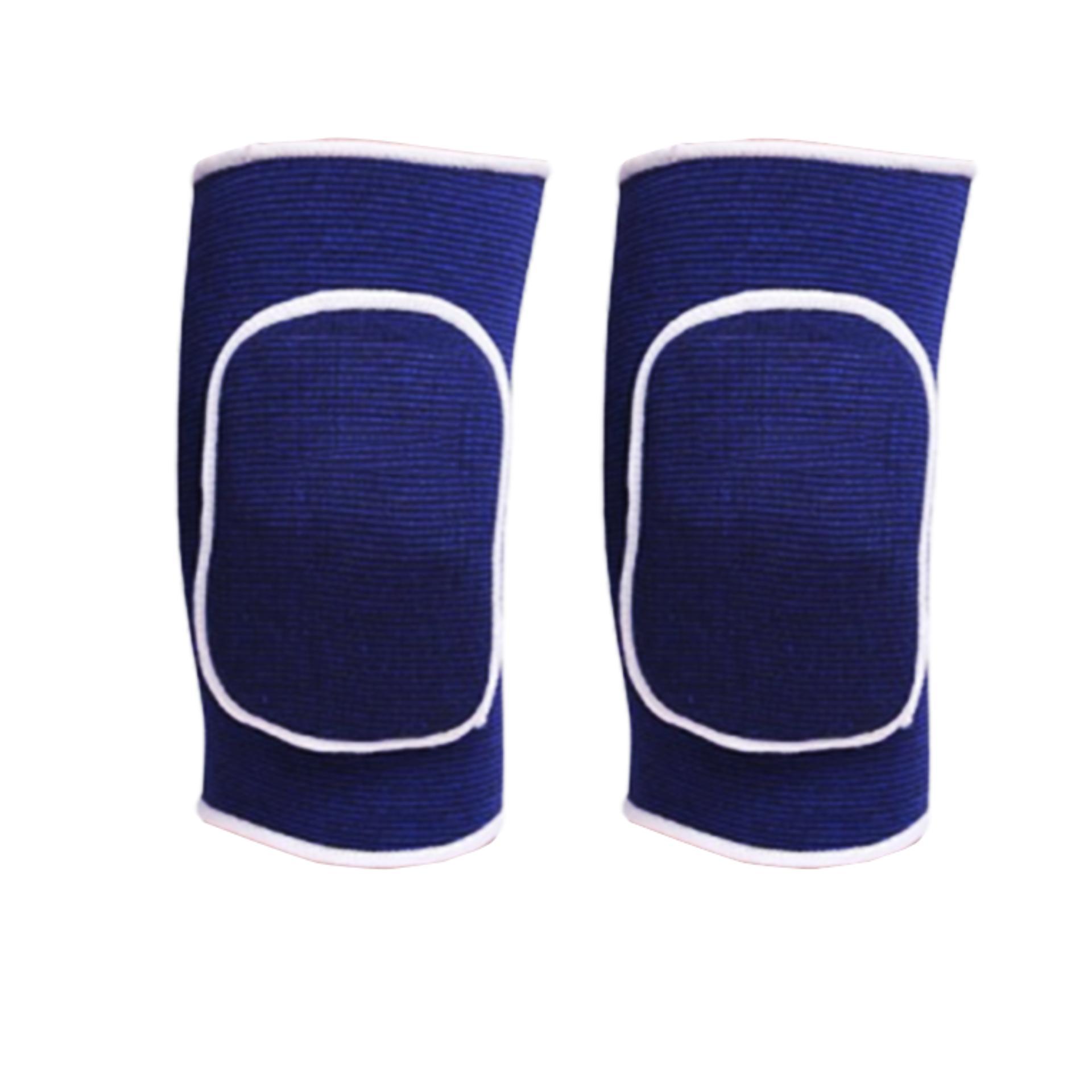 Băng đầu Gối Dày Shiwei 133 Chất Liệu Vải Co Giản Cao Cấp, Bảo Vệ đầu Gối Khỏichất Thương Trong Lúc Chơi Thể Thao Giá Cực Cool