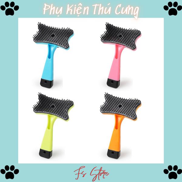 Lược chải lông chó, lược chải lông cho mèo, P5