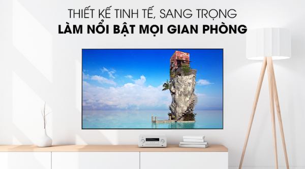 Bảng giá Smart Tivi QLED Samsung 4K 65 inch QA65Q90R