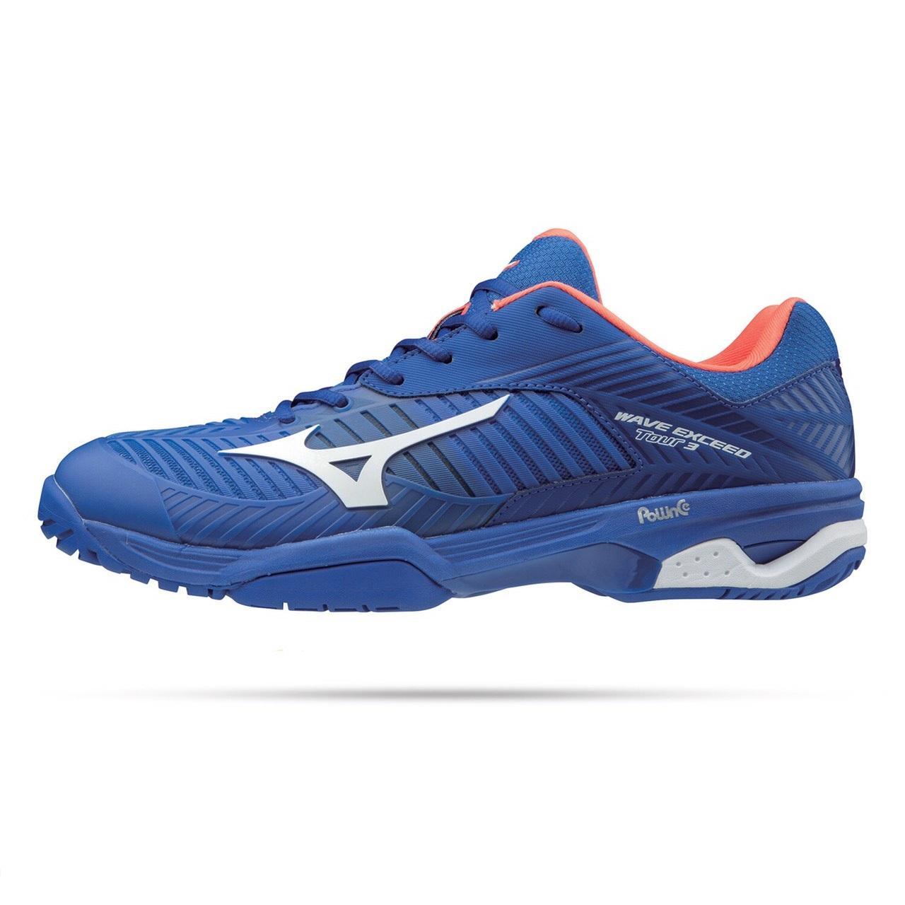 Bảng giá Giày tennis nam Mizuno 61GA187027 đẳng cấp chuyên nghiệp