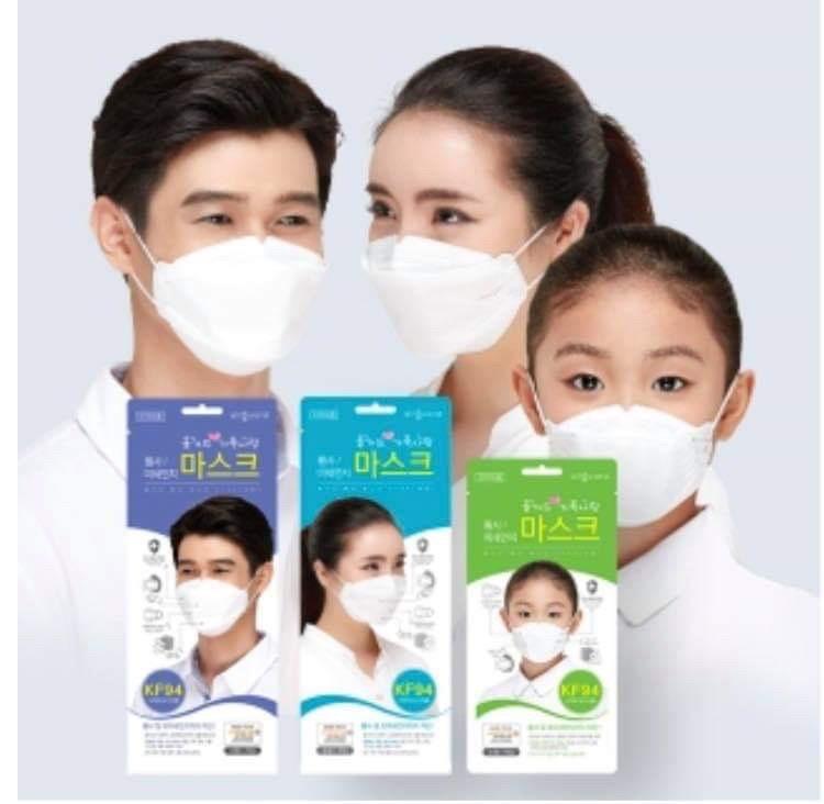 Hướng dẫn cách chọn khẩu trang để phòng bệnh viêm phổi cấp corona