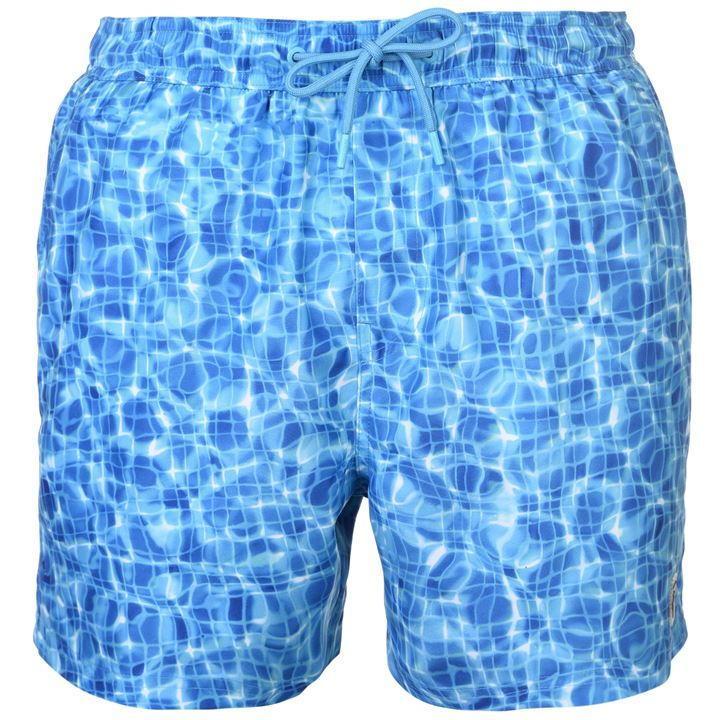 Quần bơi nam Pierre Cardin Photo (màu Pool Tiles) - Hàng chuẩn châu Âu