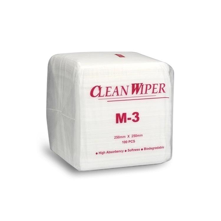 Khăn Lau Phòng Sạch M-3 Đang Có Ưu Đãi