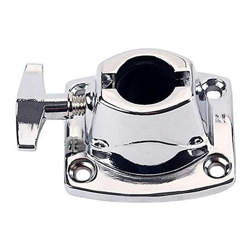 Holder Clamp Bass Drum Mount Bracket Instrument Replacement Accessory for Drum Bass Drum Mount Bracket for Drum Set