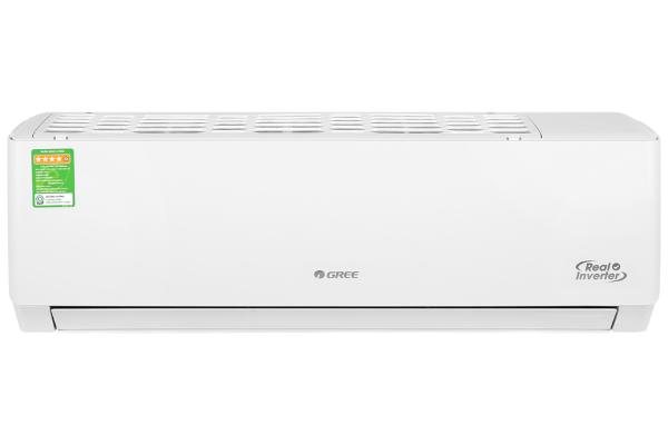 Bảng giá Máy lạnh Gree Inverter GWC18PC-K3D0P4 2HP 18.000BTU - làm lạnh nhanh, lọc sạch bụi bẩn, tiết kiệm điện năng,.. - bảo hành 24 tháng