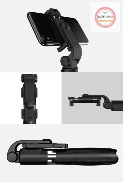 Gậy Chụp Ảnh Tự Sướng Bluetooth , Điều Khiển Từ Xa Mini Cầm Tay