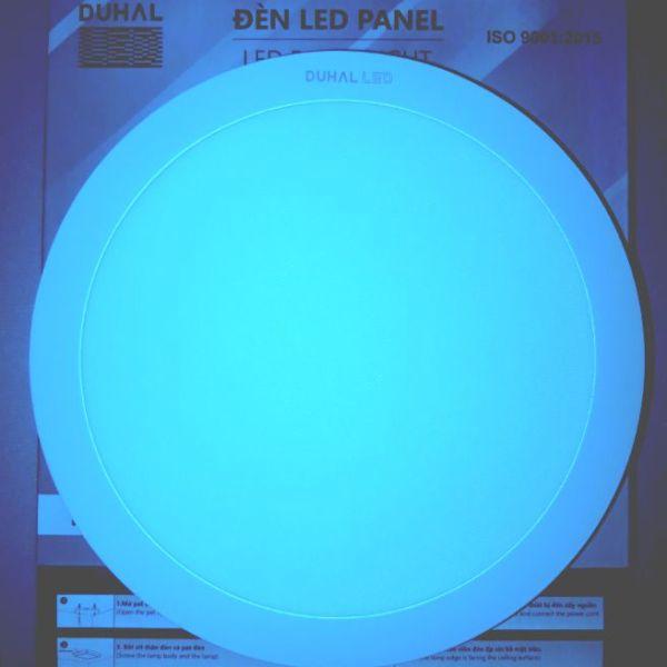 Đèn LED ốp trần 18w tròn/vuông, tiết kiệm điện, Đèn LED ốp nổi