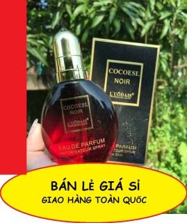 [CHUYÊN SỈ]Tinh dầu dưỡng tóc Cocoesl Noir 80ml, Tinh dầu dưỡng tóc - Phục hồi tóc hư tổn do nhuộm, uốn hóa chất, Tinh dầu dưỡng tóc Cocoesl Noir thumbnail