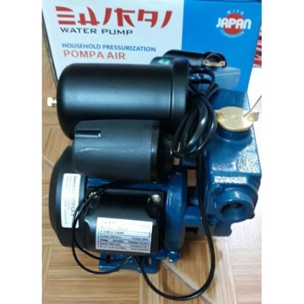 Máy bơm nước tăng áp mini SHIRAI SK 101