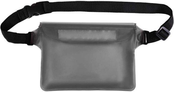 Túi chống nước đa năng đeo hông tiện lợi chống ướt điện thoại - Du lịch biển -GIÁ ƯU ĐÃI