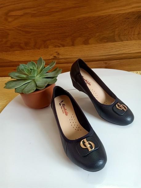 Giày Búp Bê Đế Xuồng M409 👠GIÁ XƯỞNG👠Da Bò Thật SIÊU MỀM VÀ ÊM CHÂN👠 giá rẻ