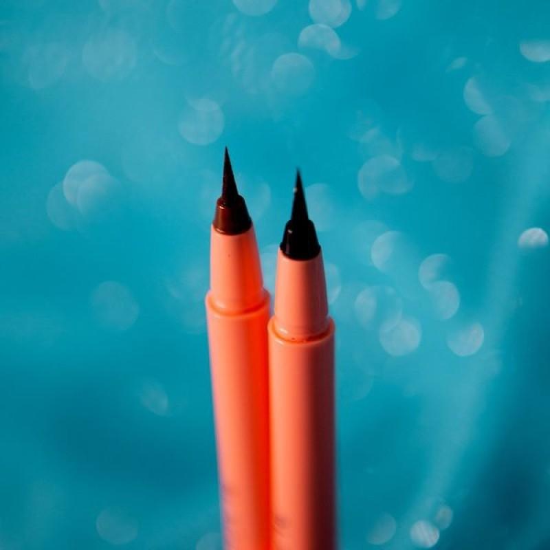 Kẻ Mắt Nước Chống Trôi Black Rouge All Day Power Proof Pen Liner nhập khẩu