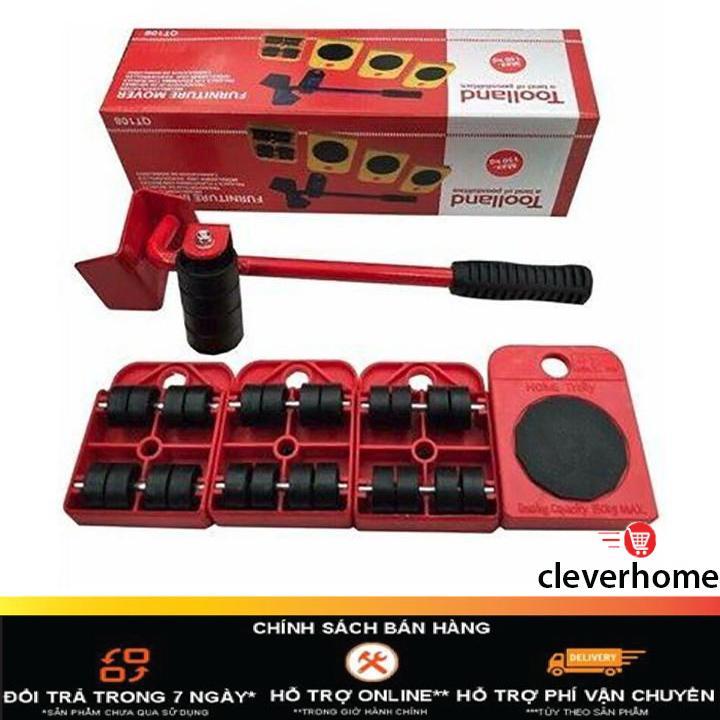 Bộ dụng cụ nâng và di chuyển đa năng dễ sử dụng, Bộ dụng cụ nâng và di chuyển đồ thông minh trong nhà dễ dàng