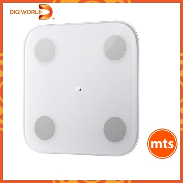 Cân thông minh Xiaomi Body Fat Scale 2 - Body composition Scale gen 2phân tích lượng mỡ, cơ bắp, chất báo nội tạng - Minh Tín Shop