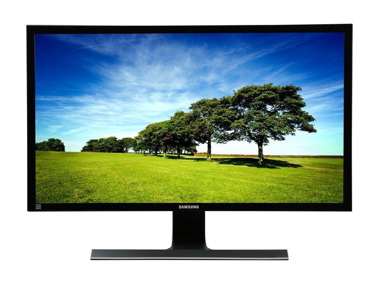 Màn hình LCD Samsung 28 inch LU28E590DS/XV