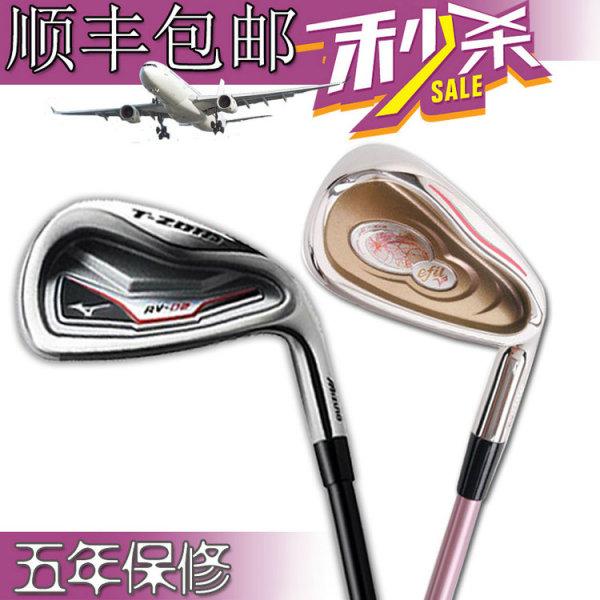 Câu Lạc Bộ Golf Mizuno/MIZUNONữ Nam Iron/Bàn Ủi Golf Tập Duy Nhất