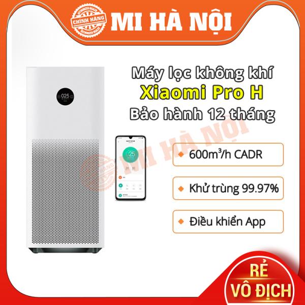 Máy lọc không khí cỡ lớn Xiaomi Air Purifier Pro H / Xiaomi Max