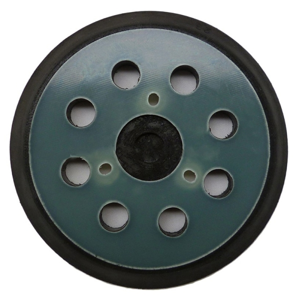 8 Hole Basis for Orbit Sander Replacement for Makita 743081-8 Bo5030 Bo5031 Bo5041 Bo5010 Mt922 Mt944 M9204B M9202 Mt924 M9202B