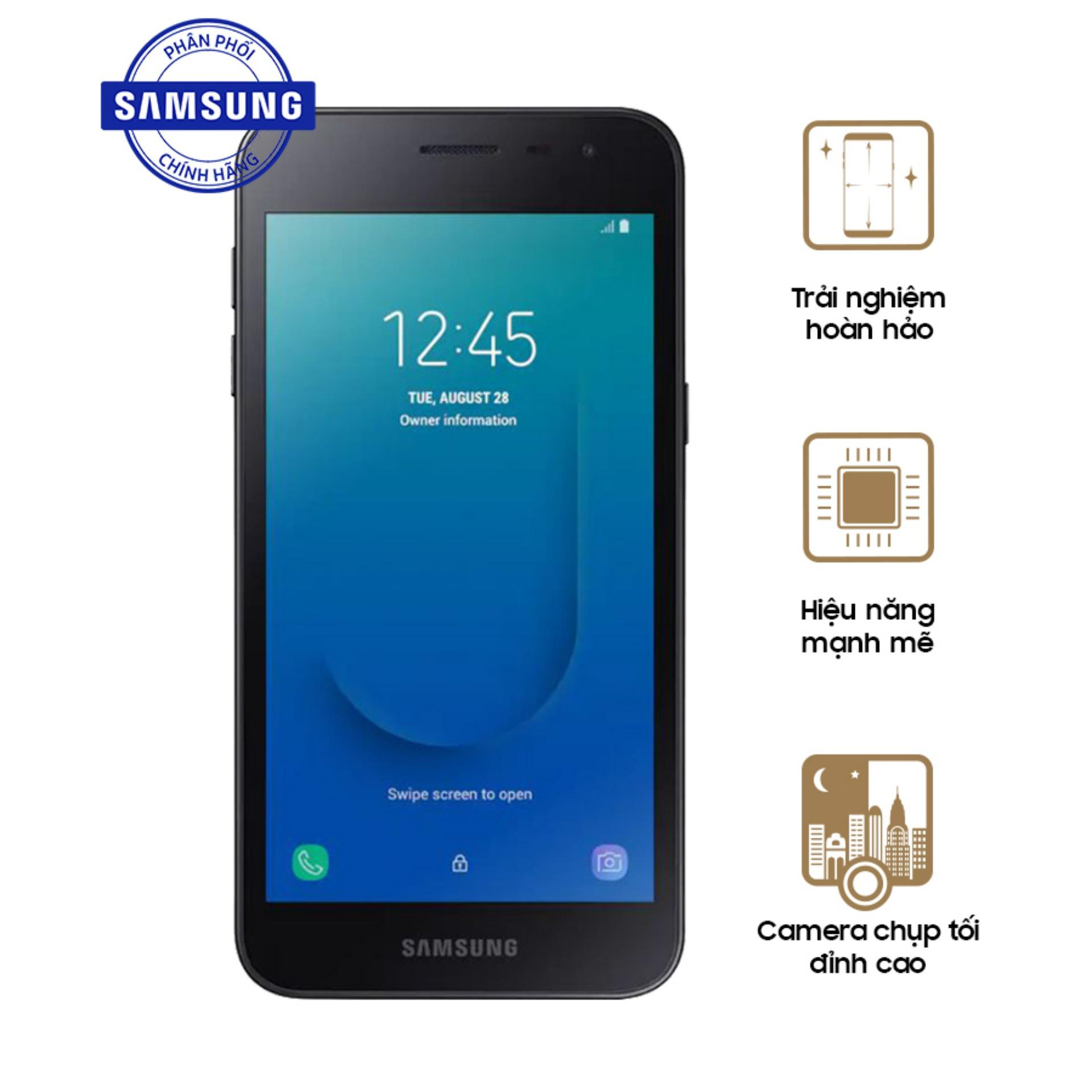Điện thoại Samsung Galaxy J2 Core - Hàng chính hãng