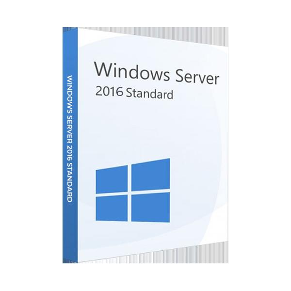 Bảng giá Hệ Điều Hành Windows server 2016 Standard Phong Vũ