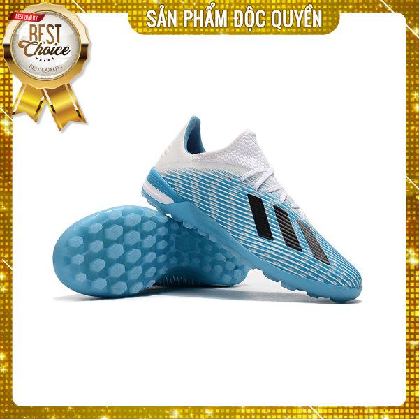 Giày Đá Bóng X 19.1 TF Aquaman