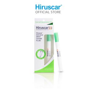 Kem che khuyết điểm và ngăn ngừa mụn Hiruscar Anti Acne Spot Cover Fluid 1ML thumbnail