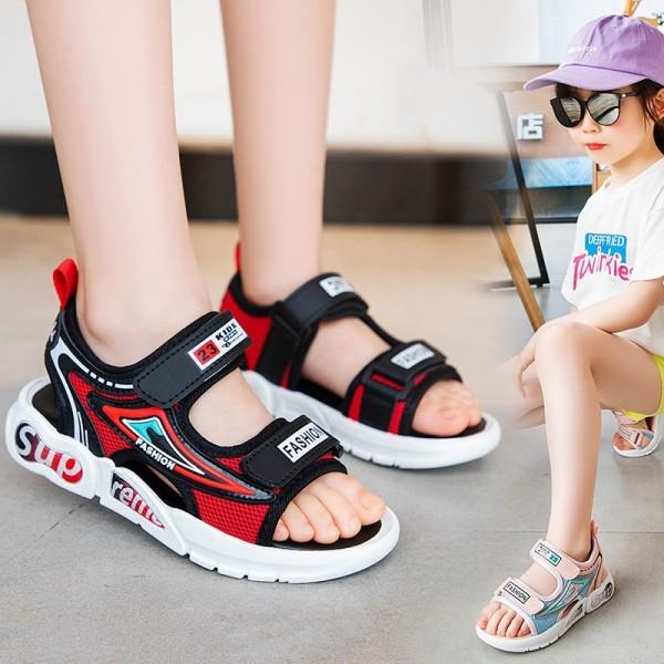 Dép sandal siêu HOT cho bé gái và bé trai - QN006
